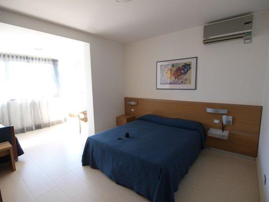 Hotel Bella Venezia Mare: Juniorsuite