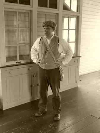 Dearborn, MI: Thomas Edison