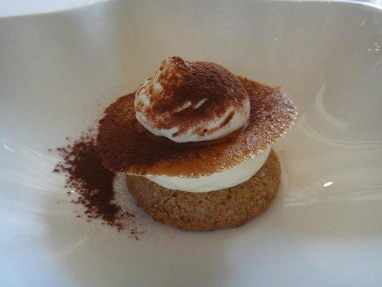 De Lindenhof : Cacao Amaretto / Mokka