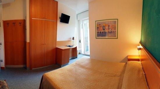 Hotel Bella Venezia Mare: Camera doppia