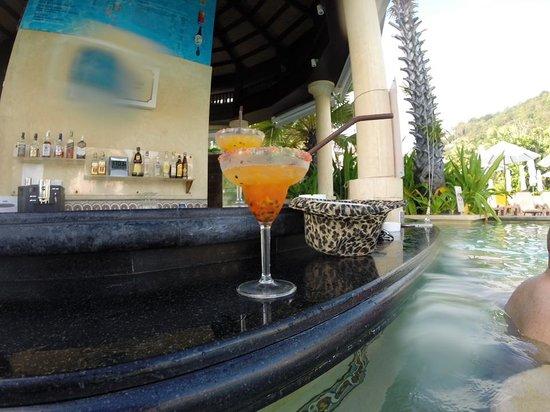 Centara Grand Beach Resort Phuket : 2 bedroom villa