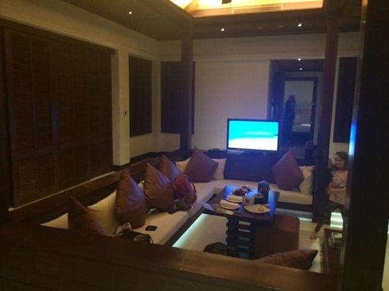 Centara Grand Beach Resort Phuket: 2 bedroom villa