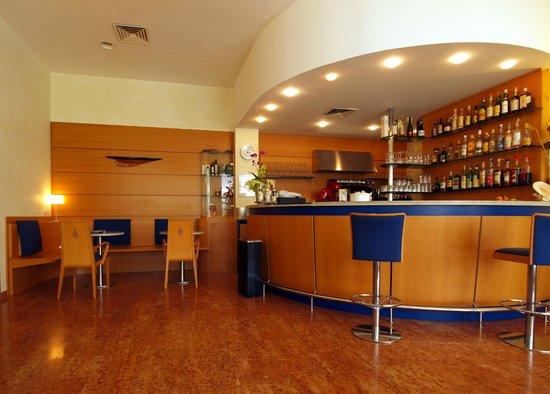 Hotel Bella Venezia Mare: Bar