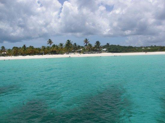 Scoobidoo: Anguilla
