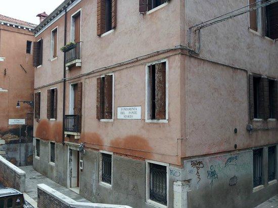 Casa del Melograno Inn: hotel