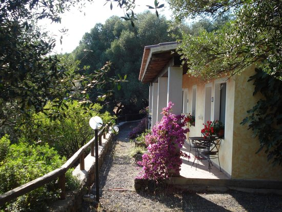 Agriturismo Canales: cottage