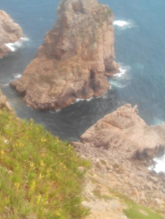 The Wanderers Tours: cabo da roca