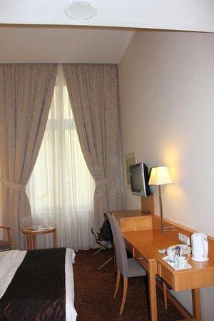 Hotel Century Old Town Prague - MGallery Collection : Camera