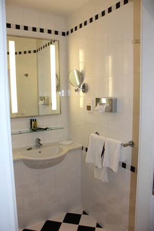 Hotel Century Old Town Prague - MGallery Collection : Bagno