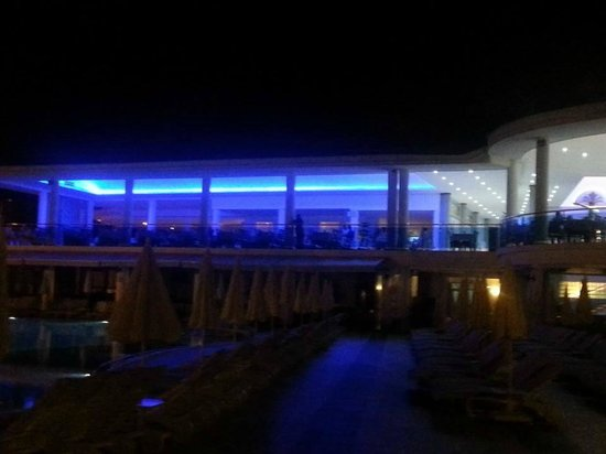 Montebello Resort : dining