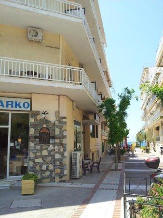Hotel Marko: Marko
