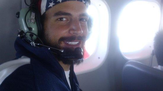 K2 Aviation: Enjoying the flight