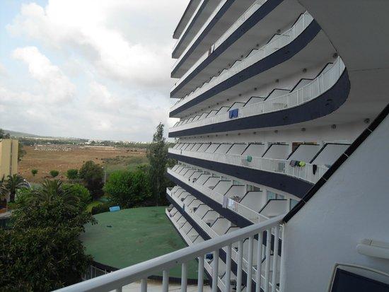 HSM Atlantic Park: view