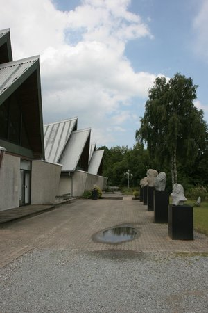 Dronninglund Kunstcenter