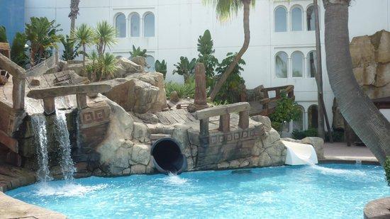 Playaballena Spa Hotel: aniversario