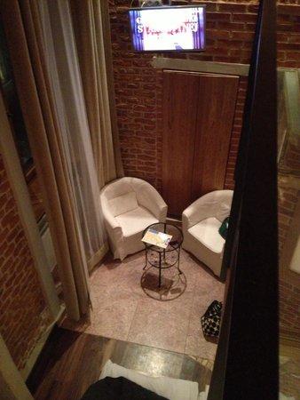 Aparthotel Stare Miasto: Extra seating
