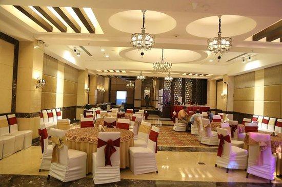 Leisure Inn West Gurgaon: BANQUET