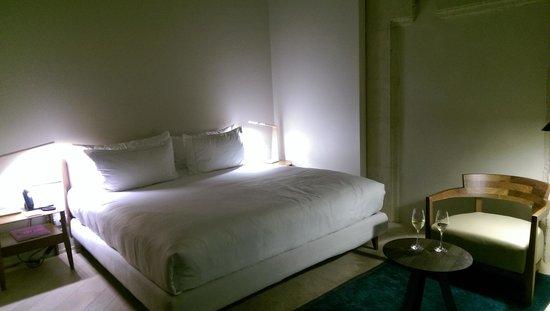 Mercer Hotel Barcelona: superior room