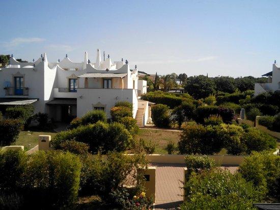 Residence Marsa Sicla: Natura e Relax