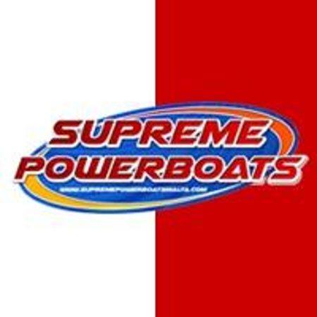 Supreme Powerboats Malta