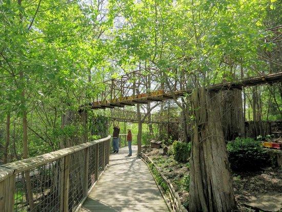 Lauritzen Gardens - Train Garden - Picture of Lauritzen Gardens ...