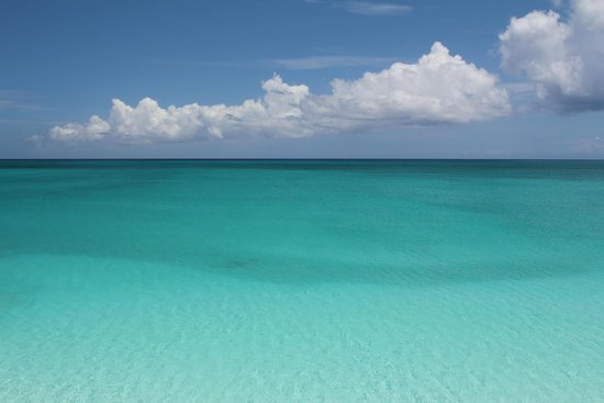 The Meridian Club Turks & Caicos: Calm Waters