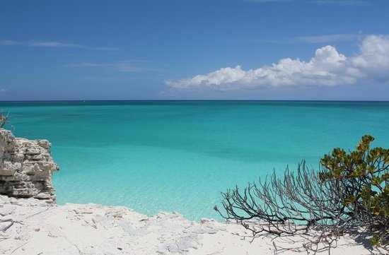 The Meridian Club Turks & Caicos: Turquoise Waters