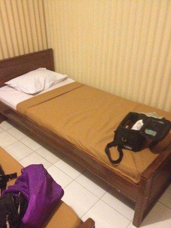 Arabica Homestay: Room
