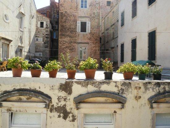 Hilton Imperial Dubrovnik: A stroll along the wall of Dubrovnik, Croatia