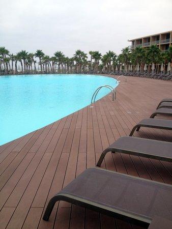 Vidamar Resort Algarve: Super pool area