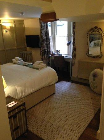 The White Buck - Hotel: Knightswood #16