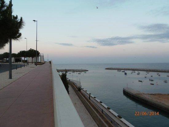 Castelo do Mar Bar, Restaurante: Castelo Do Mar