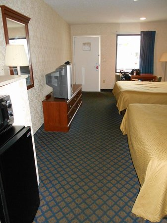 Econo Lodge - Hattiesburg / Highway 49 N.: room