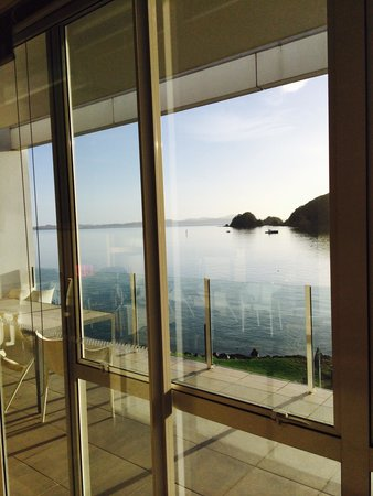 The Waterfront Suites - Heritage Collection: view drom balcony