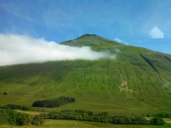 Heart of Scotland Tours: The Highlands