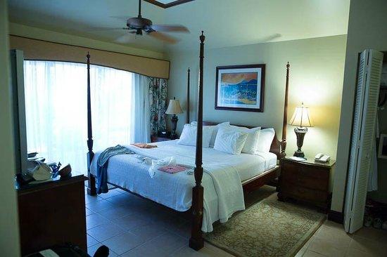 Beaches Turks & Caicos Resort Villages & Spa : Caribbean Honeymoon One bedroom Concierge