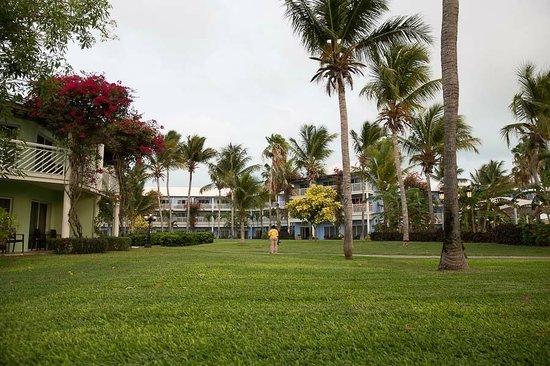 Beaches Turks & Caicos Resort Villages & Spa : Esterni