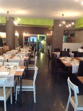 Albergo il Giardinetto: ristorante albergo