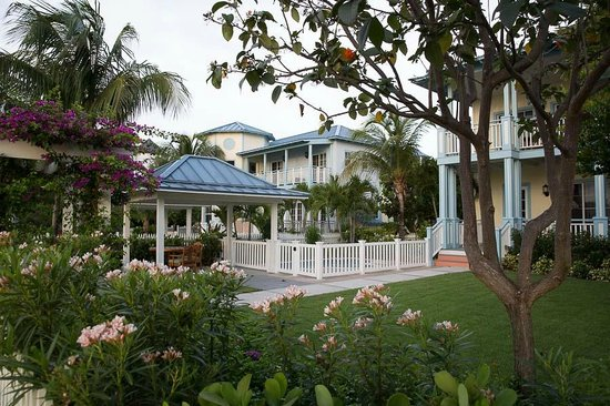 Beaches Turks and Caicos Resort Villages and Spa : Esterni