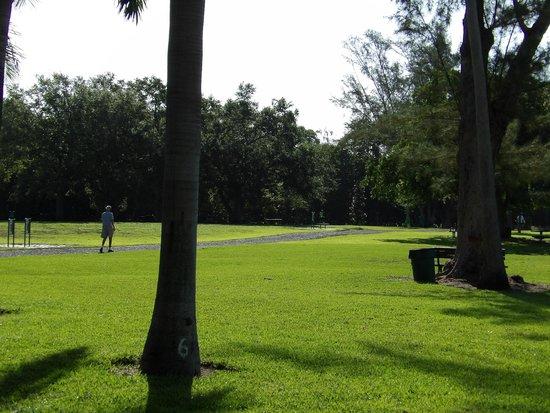 肯尼迪公园