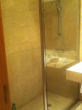 Paradise Costa Taurito: bathroom