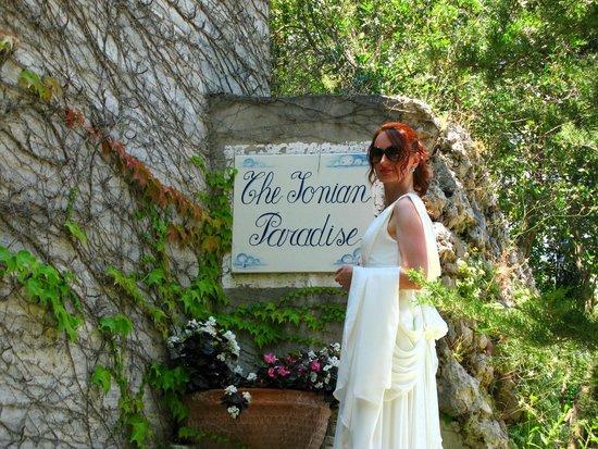 Агиос-Никитас, Греция: Myrto garden