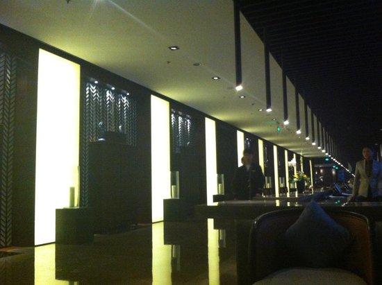 Jade Gallery Boutique Hotel: Lobby