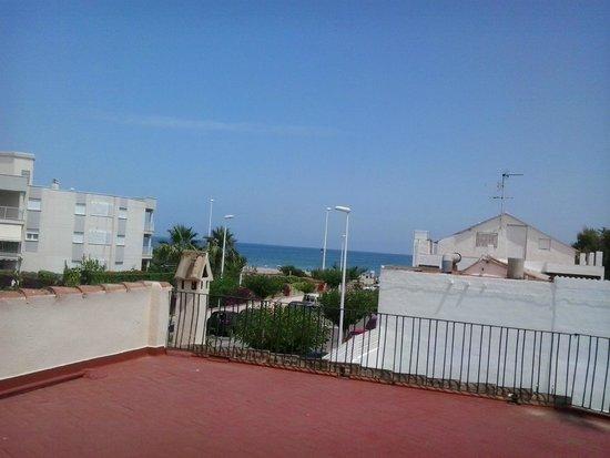 Photo of Hotel Jeremias Alcoceber