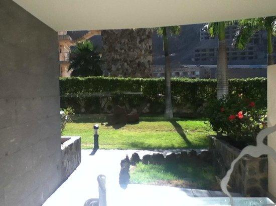 Paradise Costa Taurito: building work in resort