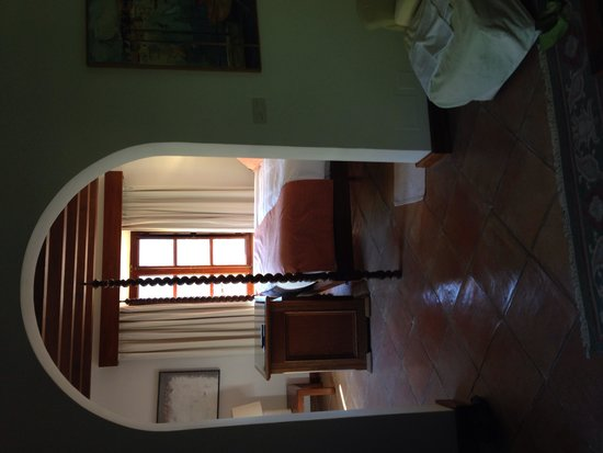 Belmond La Residencia: Room 57