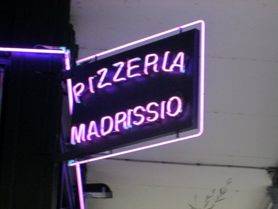 Le Madrissio : Entrance