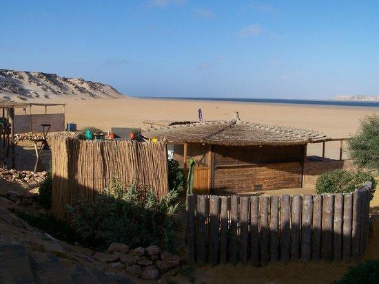 ocean vagabond : Bar de la plage