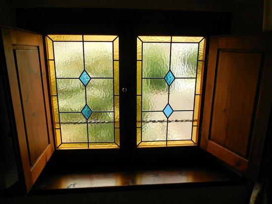Residenza Il Villino B&B: Pretty window