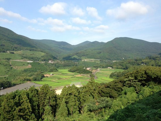 Yamanoren : 眺めは最高